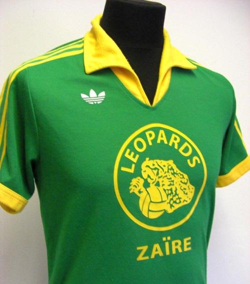 zaire-1974-kit