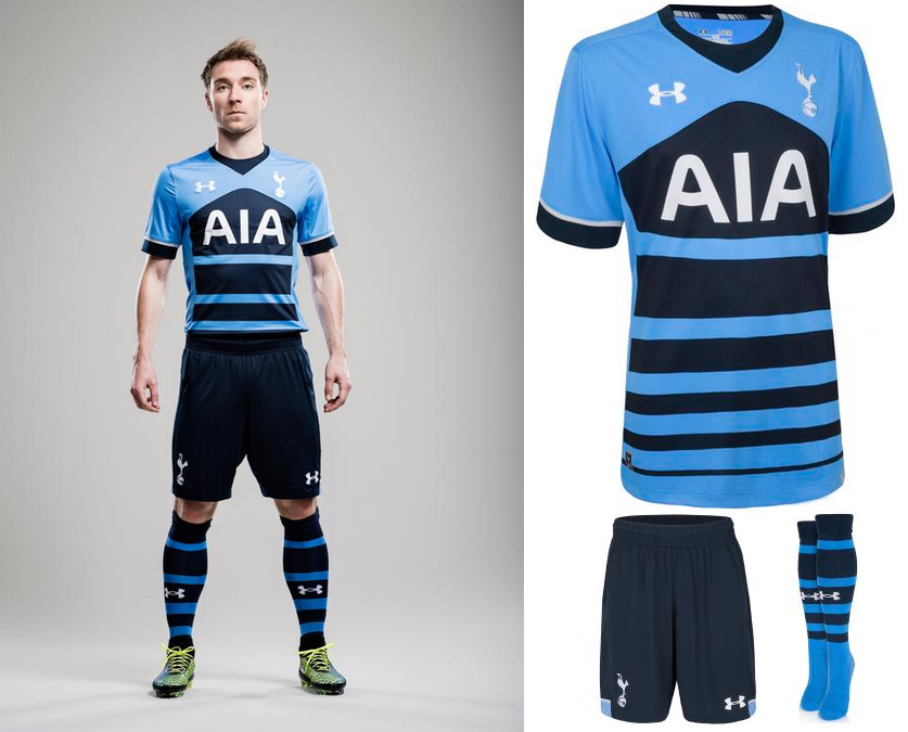 san francisco 6cb6e 546f5 spurs kit away