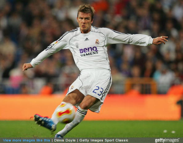 beckham-real-madrid