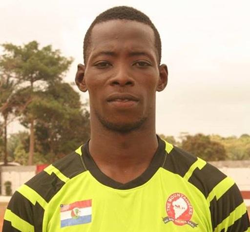 Liberia-gk