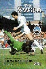 Swansea-Sliema