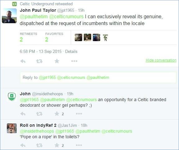 celtic-smelly-fans-tweet