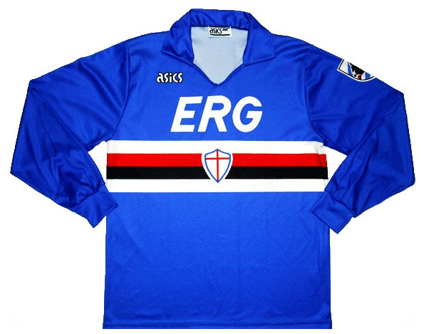 online store 89904 70b5d Top 10 Devilishly Handsome Italian Football Shirts Of The ...