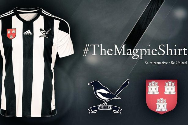 the magpie brand