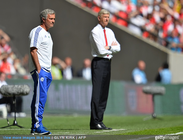 'There Is Only One Manager Under No Pressure To Achieve