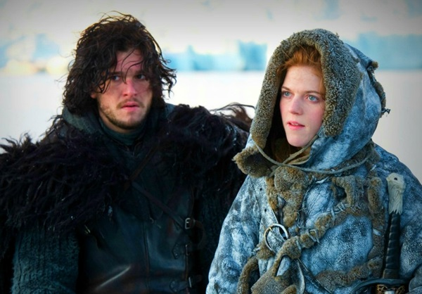 Game-Of-Thrones-Jon-Snow-Ygritte
