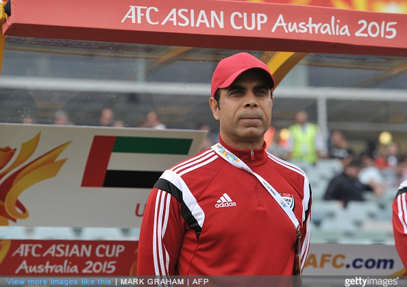 UAE-manager