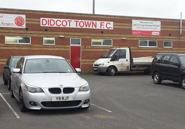 didcot-town-stadium
