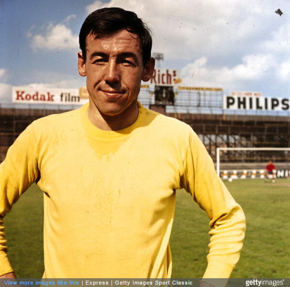 On This Day In 1972: Car Crash Robs The Great Gordon Banks