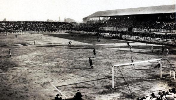 Nou Camp Stadium, Barcelona, Circa 1920'