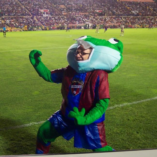 granota-boja-mascot