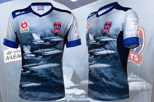 newcastle-jets-kit