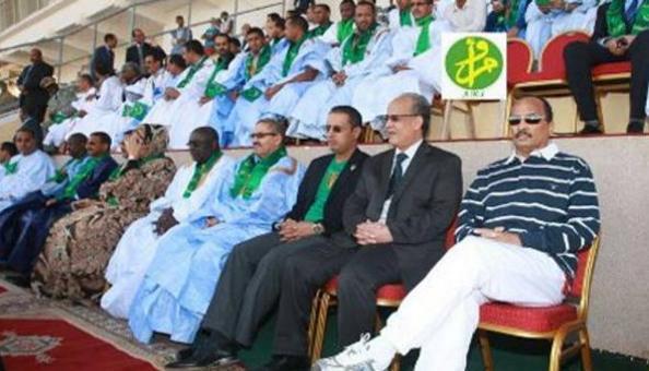 mauritania-president-end-game
