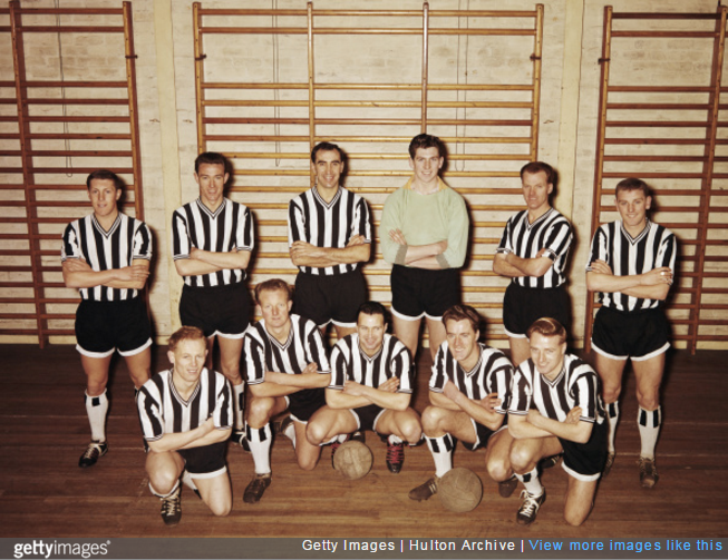 newcastle-united-1960