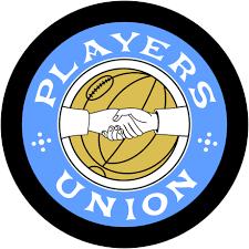 players-union-pfa-1907