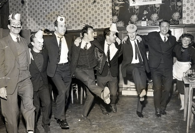 tottenham-greaves-christmas-party-1962