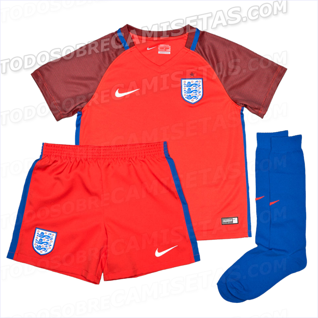 England-Away-2016