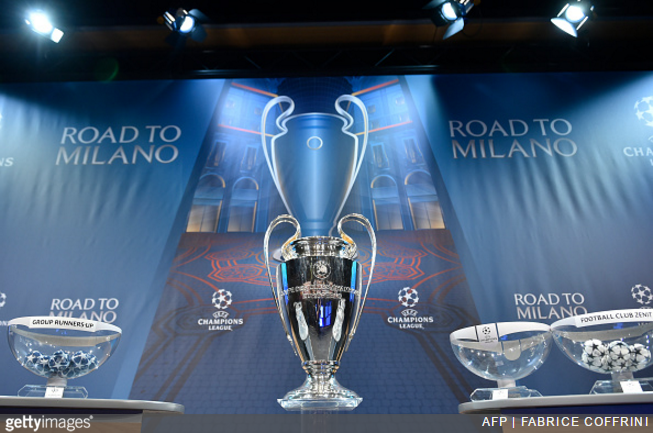 UEFA Consider Making Major Changes To Champions League Format With