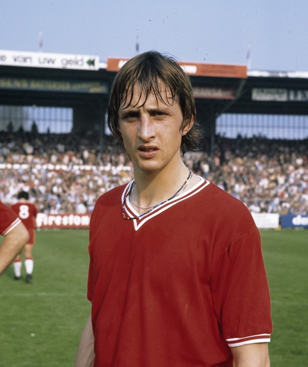 Citaten Johan Cruijff : Rip johan cruyff: 10 brilliant quotes from one of footballs great