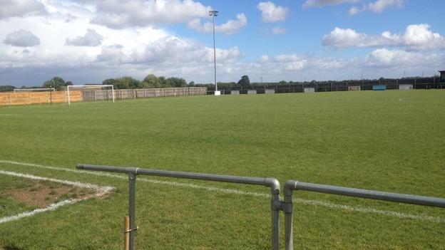 sleaford-town-stadium