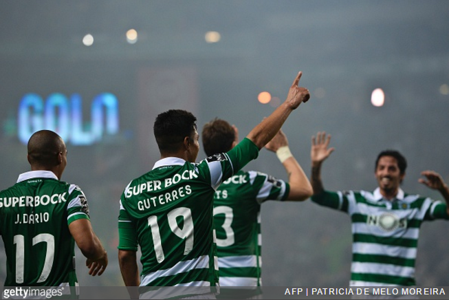 Sporting Lisbon Players Wear Deliberately Misspelled Shirts To Highlight  Perils Of Buying Shoddy Fake Merchandise 1b8a121a7