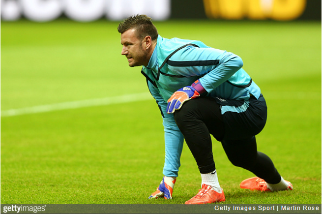 dnipro-goalkeeper