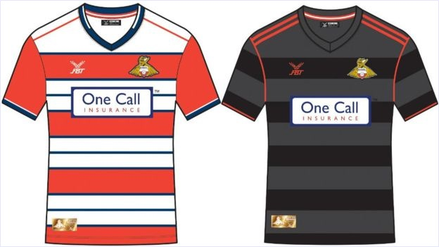 doncaster-new-shirts