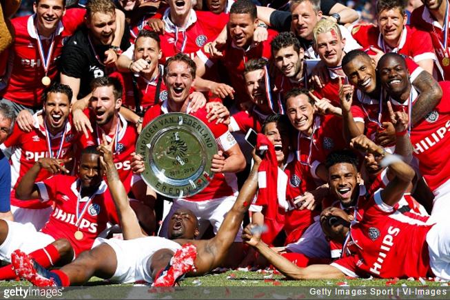 PSV-title