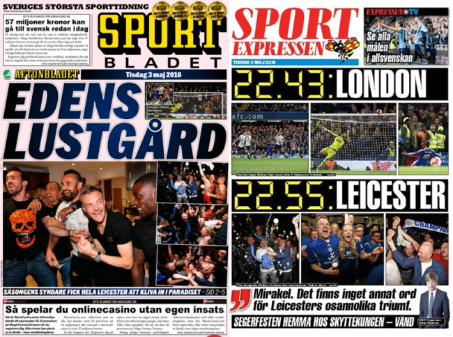 leicester-papers