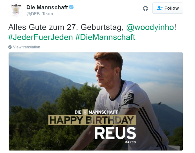 reus-germany-tweet