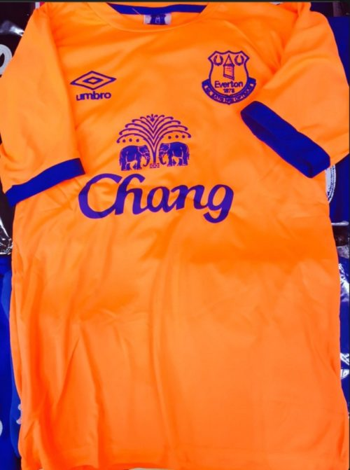 koeman-everton-kit