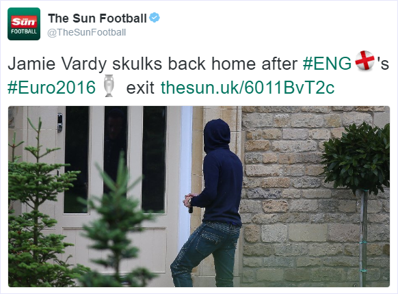 the-sun-vardy-house-tweet