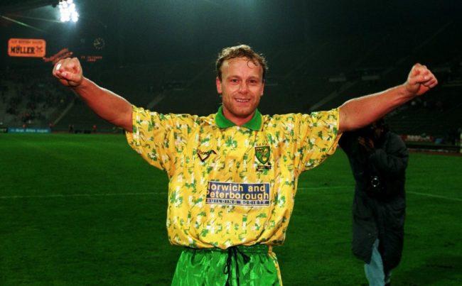 Norwich-1992-93