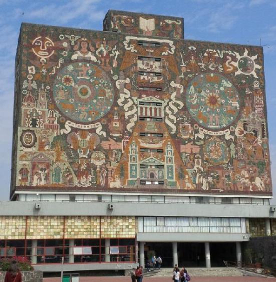 UNAM-library-kit