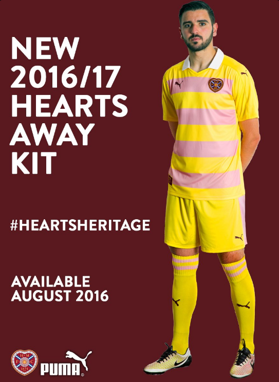 hearts-new-away-kit