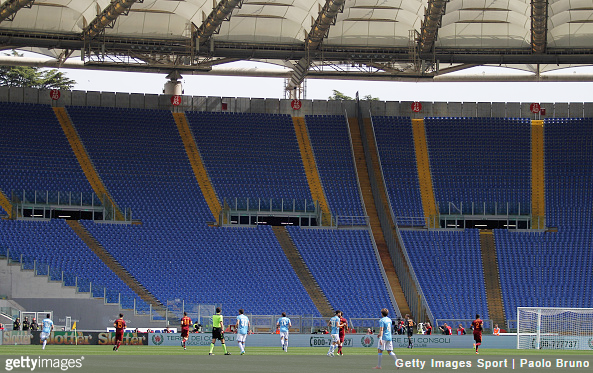 lazio-stadium-empty
