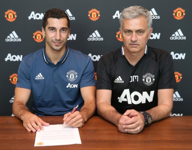 mkhitaryan-united-mourinho