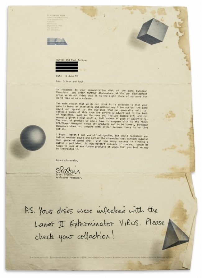 EA-Rejection-Letter-football-manager