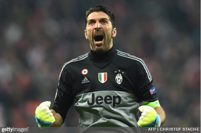 buffon-shout-juventus
