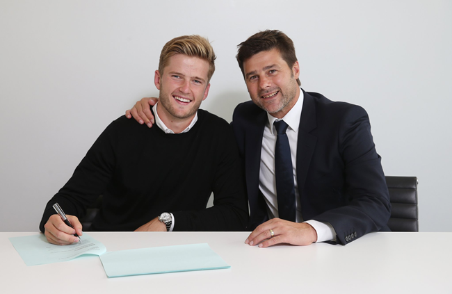dier-new-contract-spurs