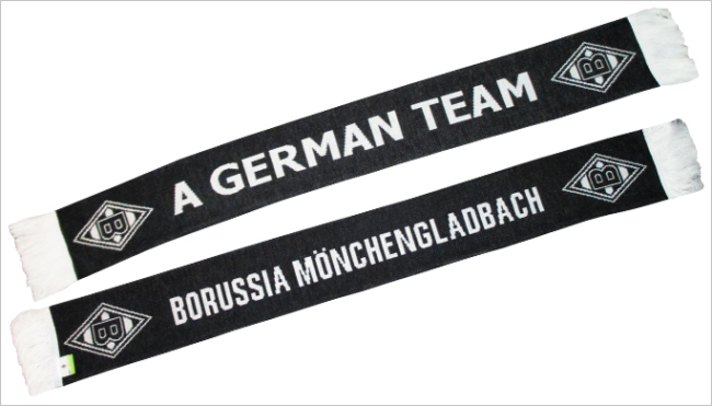 monchendgladbach-scarf-german-team