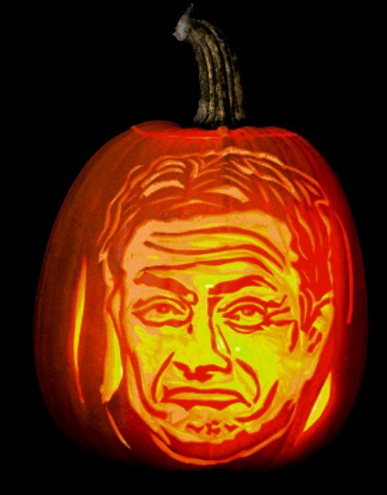 mourinho-pumpkin