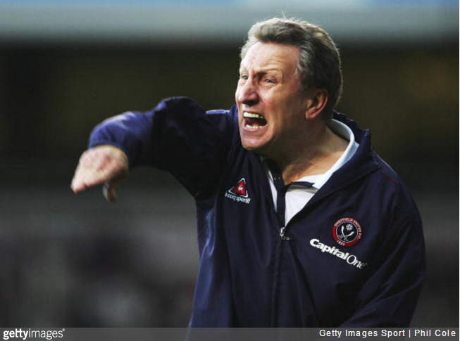 Classic Moments: An Irate Neil Warnock Tears Into