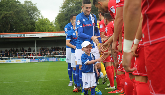 rochdale-five-year-old-fan