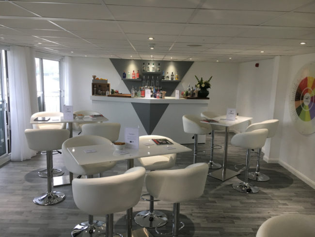 Modern Football Is Rubbish Fulham Open New Gin Bar At