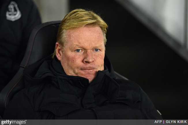koeman-everton-christmas-tree