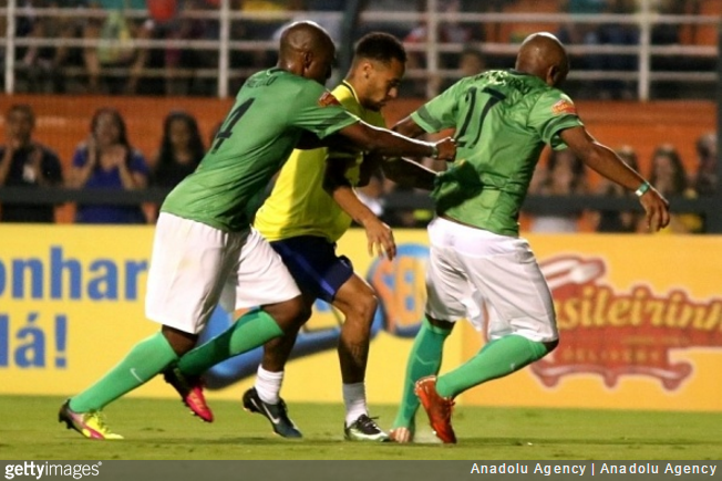 neymar-charity-match-brazil