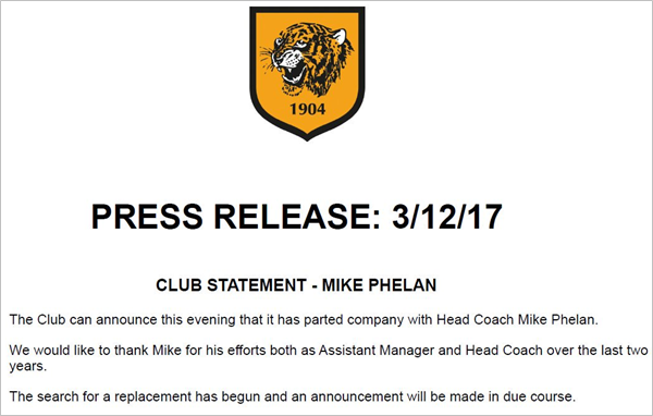 hull-phelan-statement