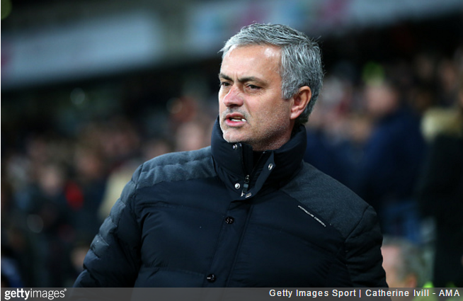 Mourinho picks best XI, odd absence of Real Madrid players