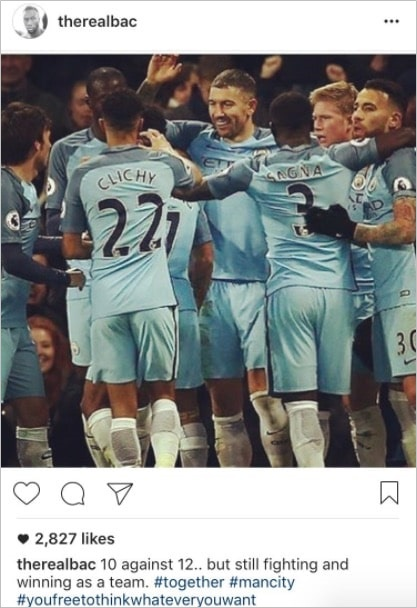 sagna-burnley-instagram